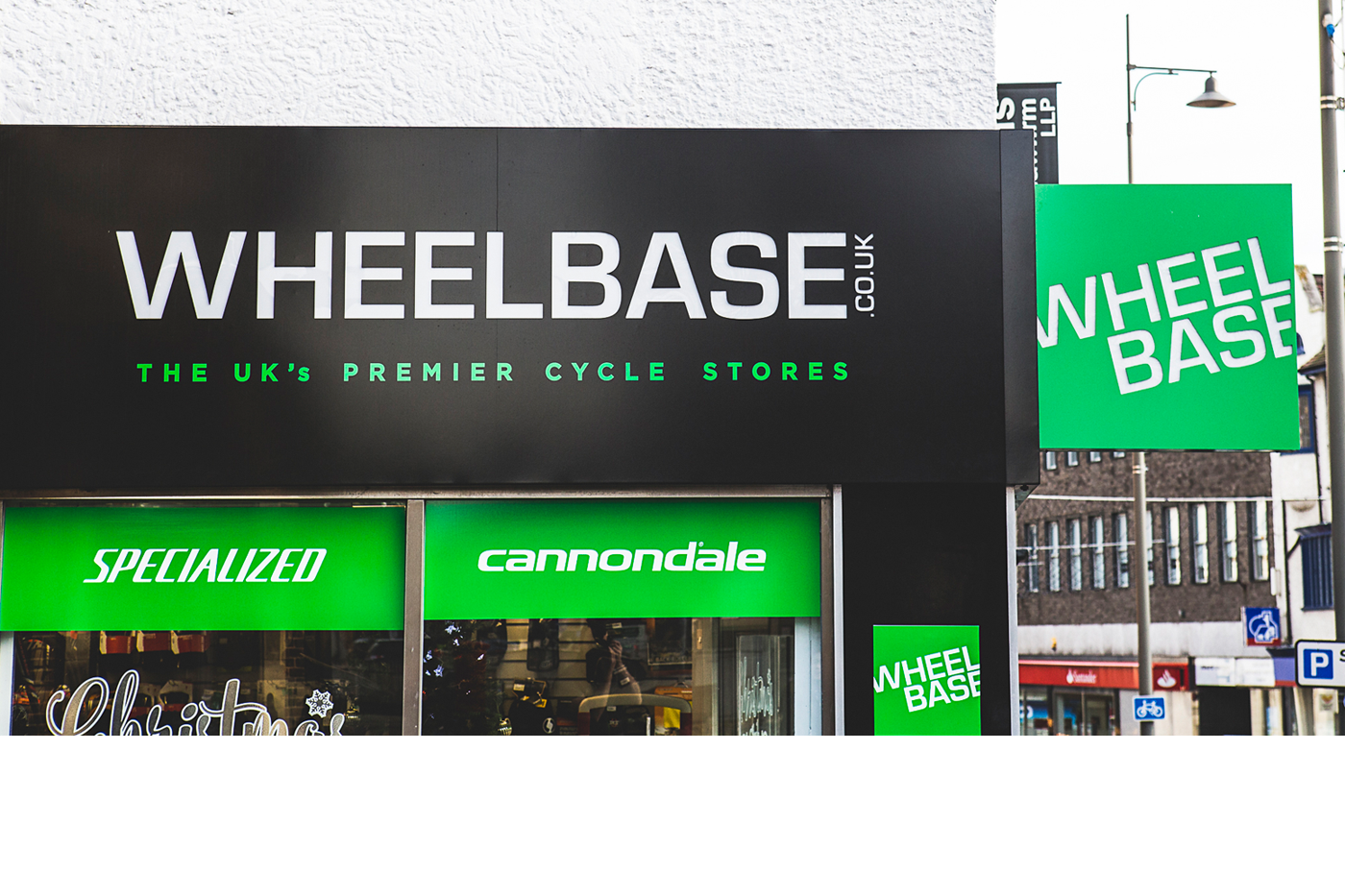 WHEELBASE North East