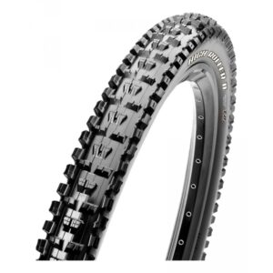 Maxxis High Roller Ii 27.5 2.3 Kev 62a/60a Exo Tr