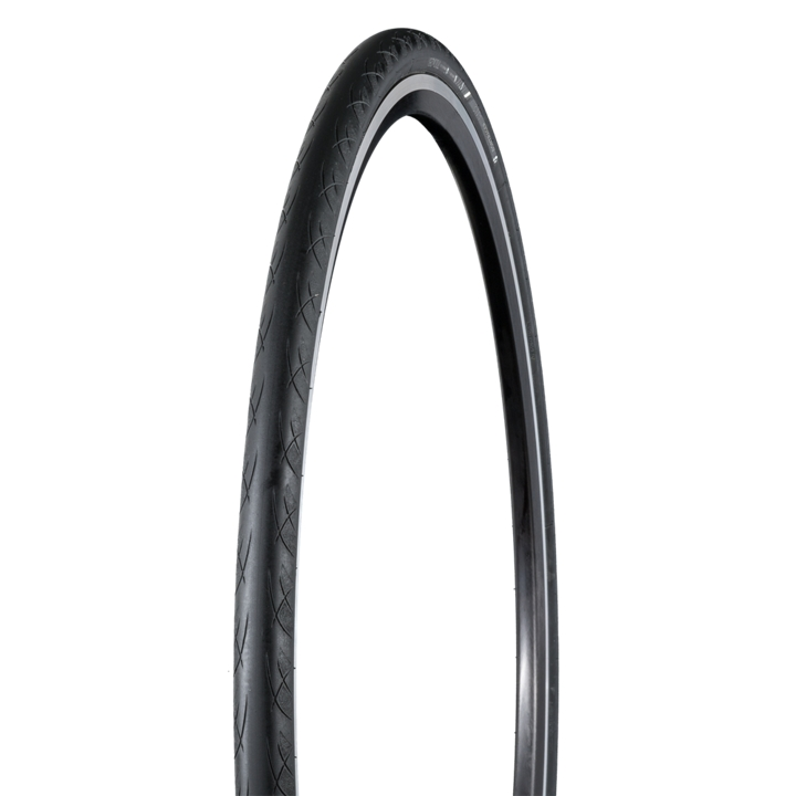 Bontrager AW2 Hard-Case Tubeless Ready Lite Tyre
