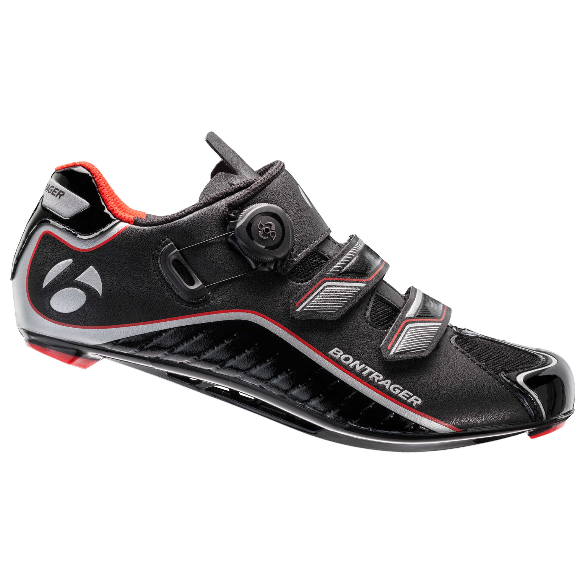 Bontrager Circuit Shoe : Black