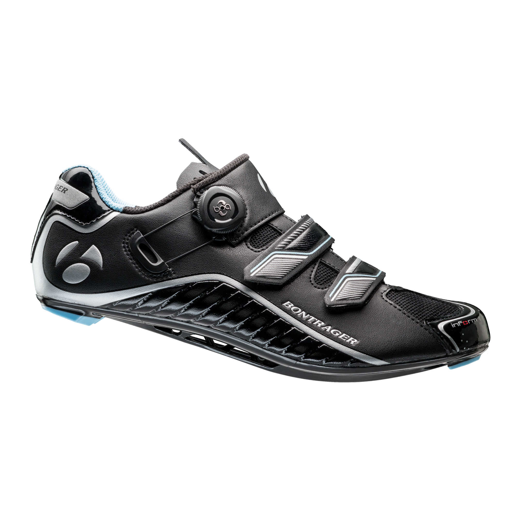 Bontrager Sonic Womens Shoe : Black