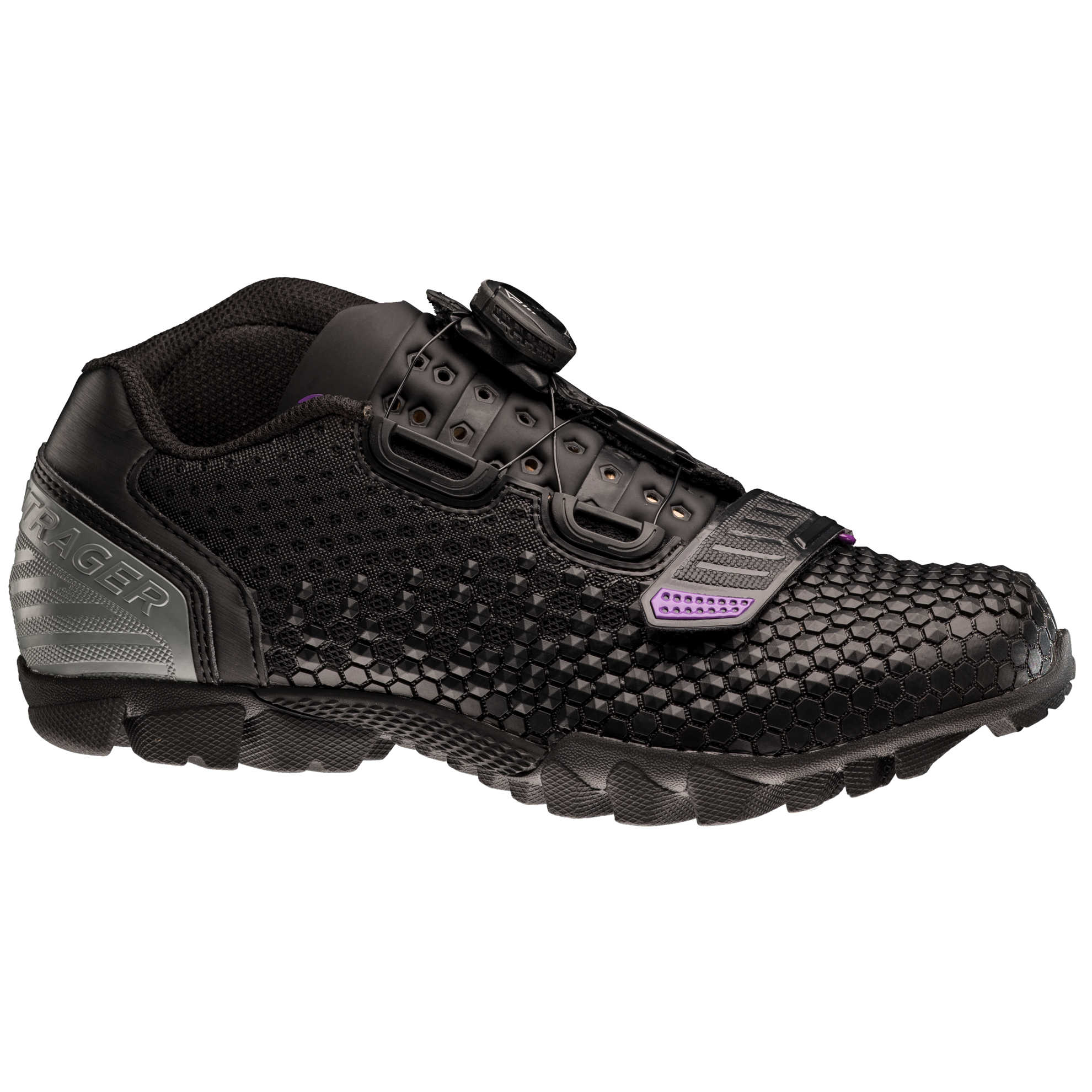 Bontrager Women's Tario  Shoe : Black