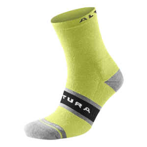 Altura Dry Elite Sock 3 Pack : White/Black/Hi Vis Yellow
