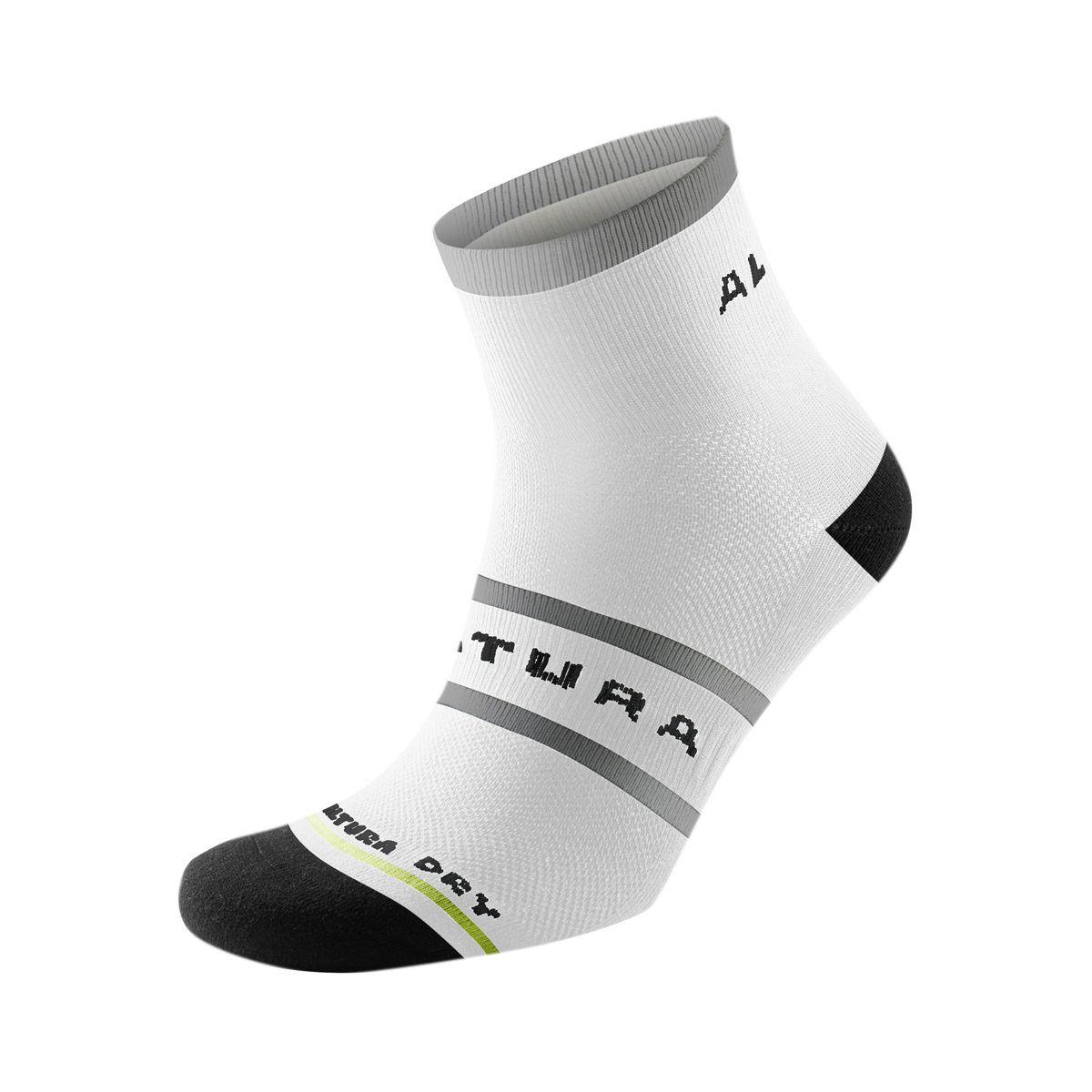 Altura Dry Sock 3 Pack : White