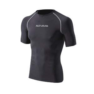 Altura Second Skin Base Layer: Grey