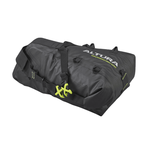 Altura Vortex Waterproof Compact Seatpack : Black
