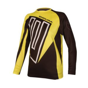 Endura Kids MT500JR L/S T