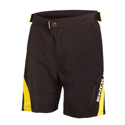 Endura Kids MT500JR Short : Black