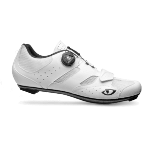 Giro Savix Road Cycling Shoes : White