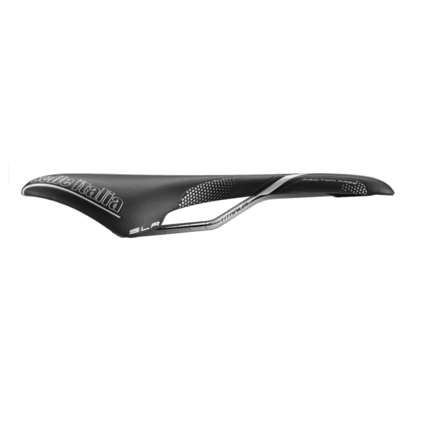 Selle Italia SLR Friction Free Titanium Saddle