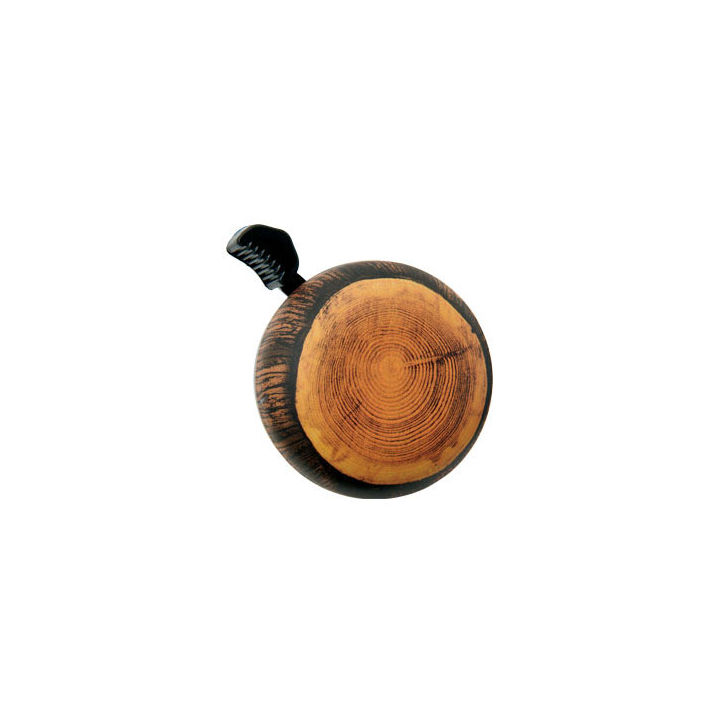 Electra Bell : Domed Ringer Wood