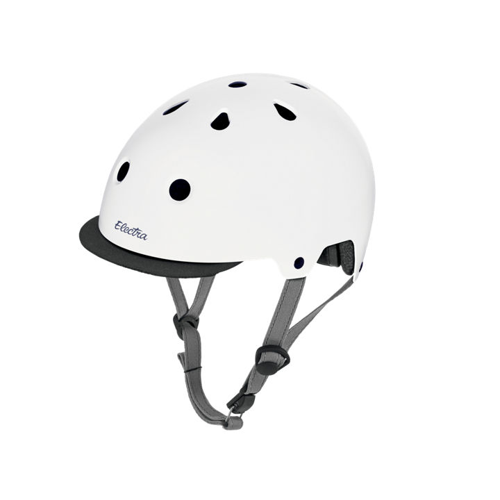 Electra Solid Colour Helmet