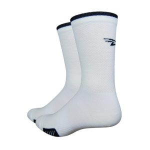Defeet Cyclismo Wool 5 : Natural/Black
