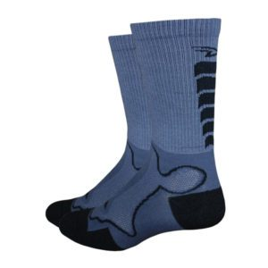 Defeet Levitator Trail : Black/Graphite
