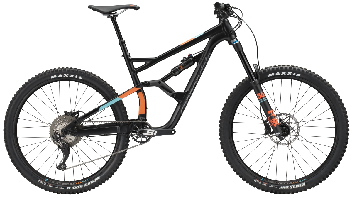 Cannondale Jekyll 27.5 Al 4 2019