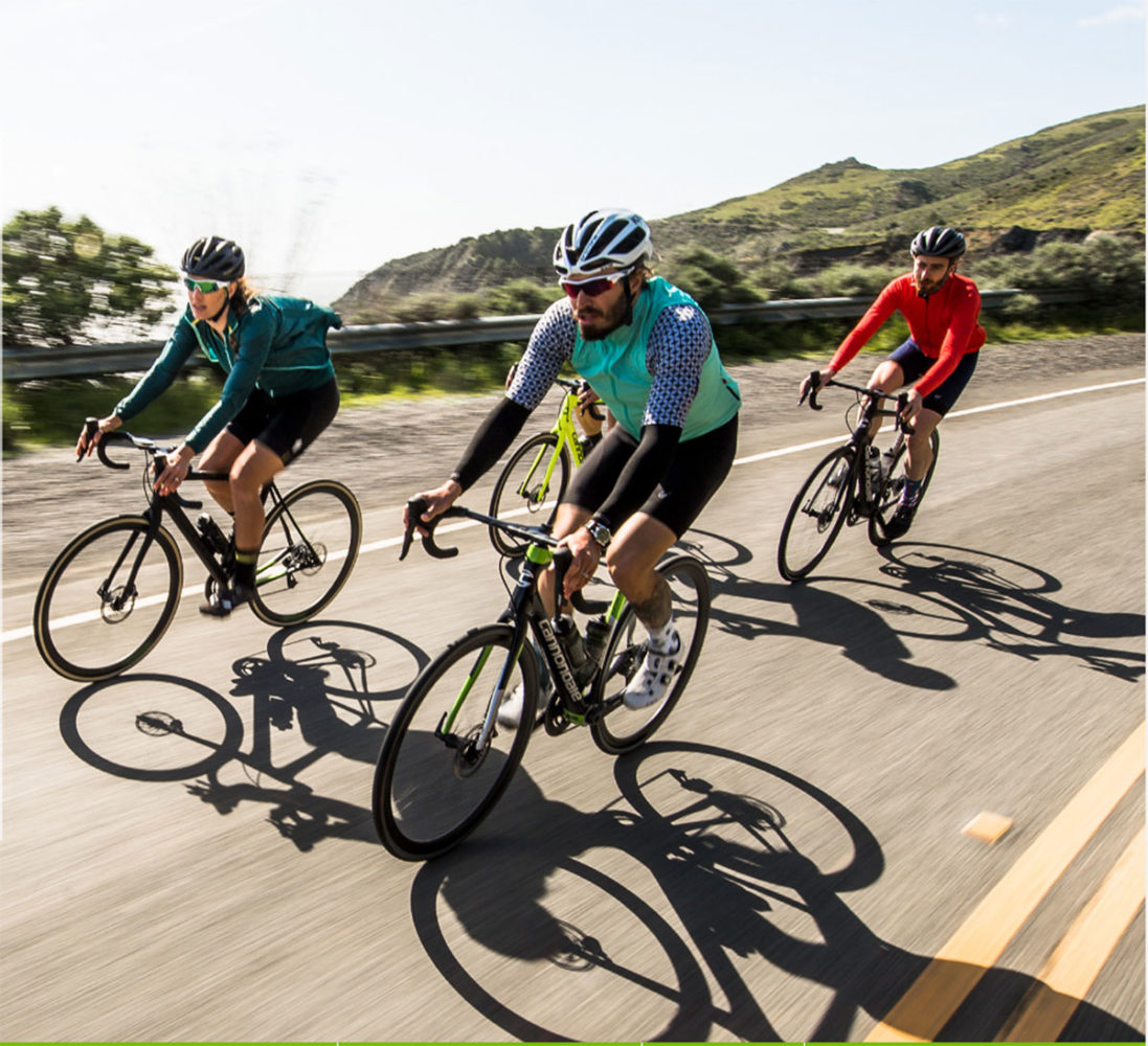 Road Endurance Bikes