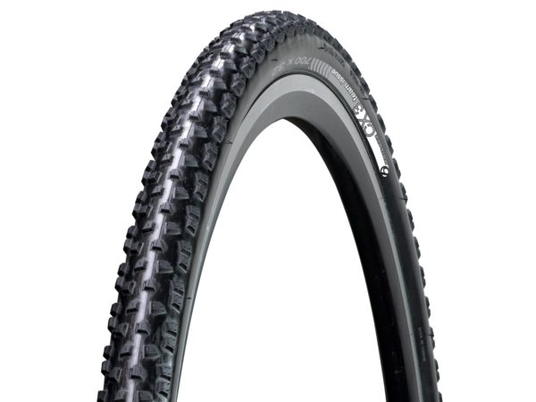 Bontrager CX3 Team Issue TLR Tyre