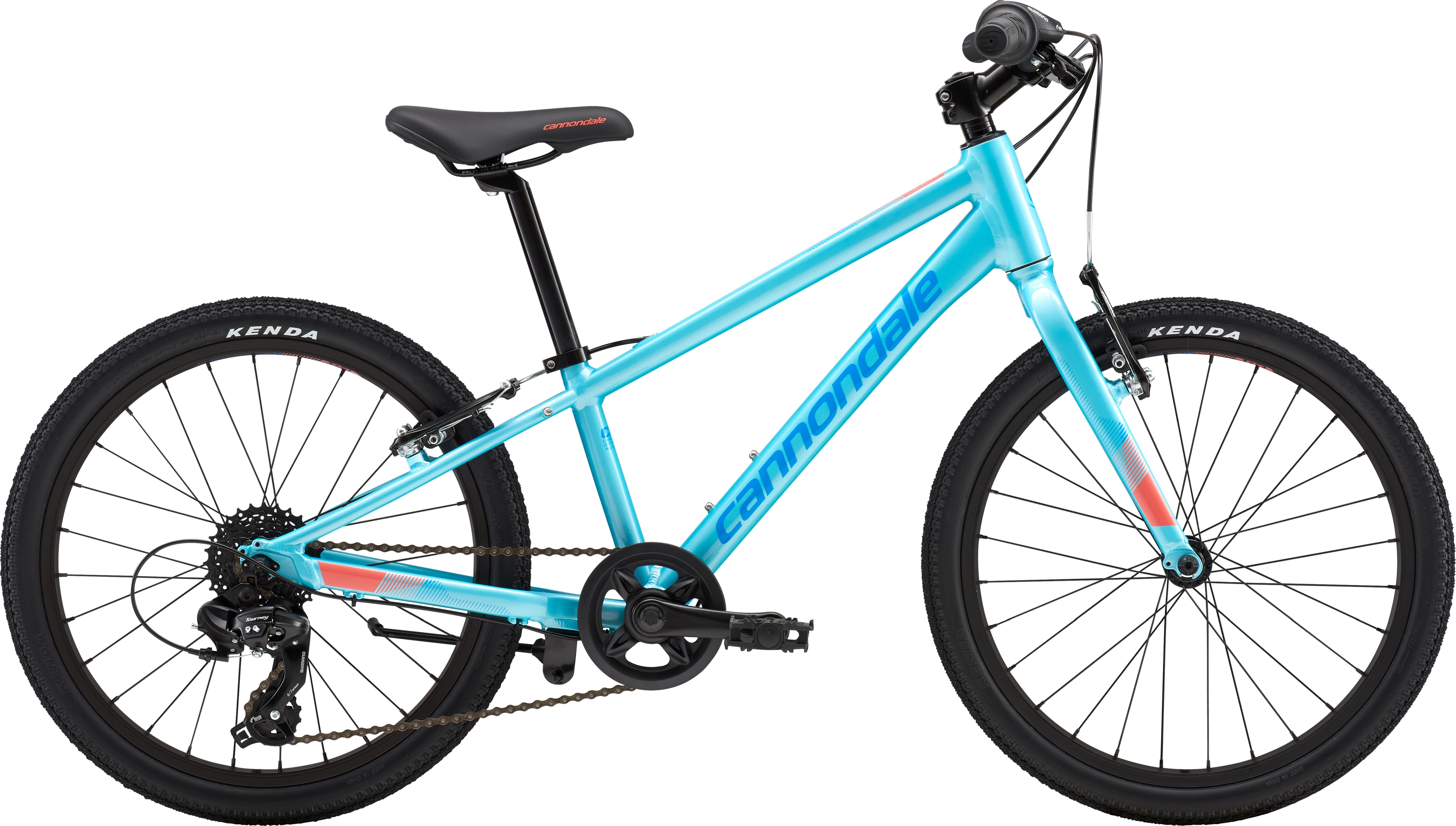 Cannondale Girls Quick 20 Inch 2019