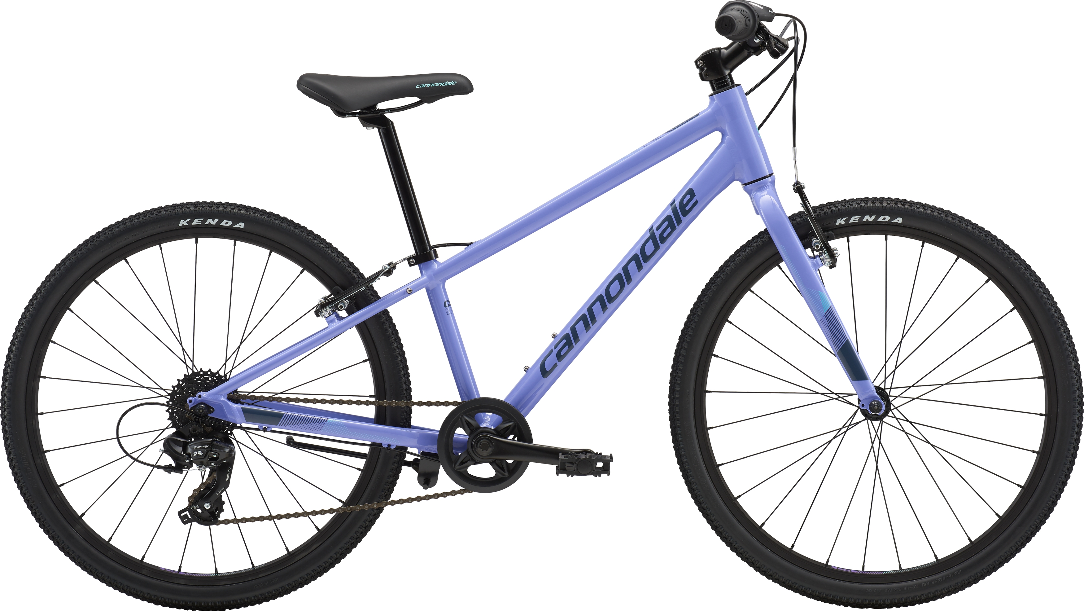 Cannondale Girls Quick 24 Inch 2019