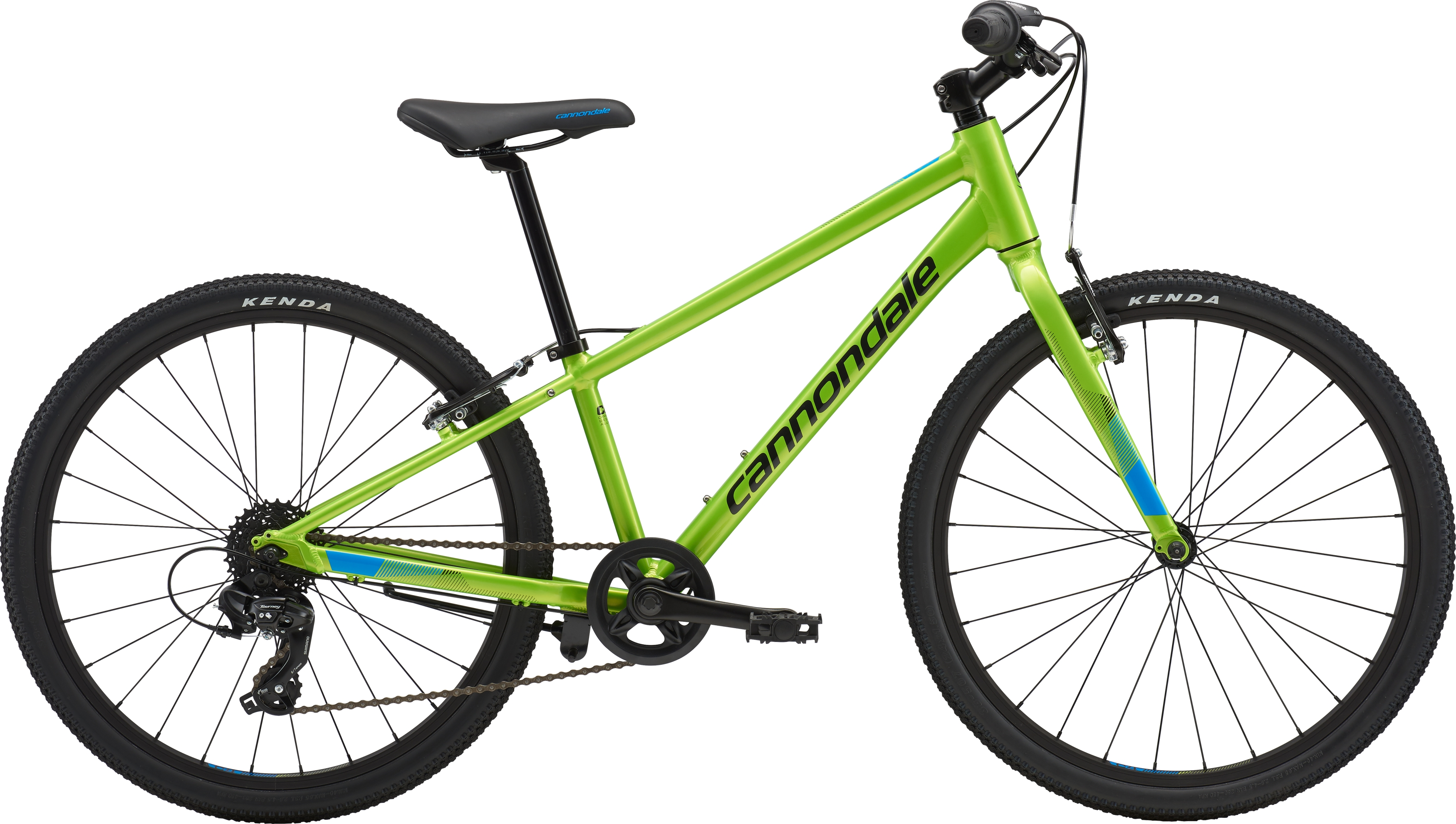 Cannondale Boys Quick 24 Inch 2019