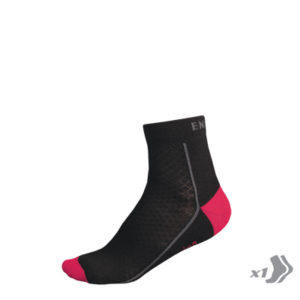 Endura Womens BaaBaa Merino Winter Sock (Single)