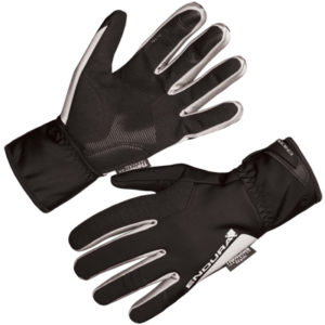 Endura Deluge II Glove : Black : X-Small
