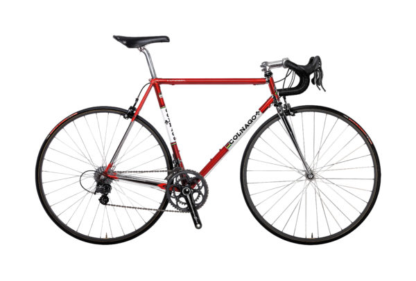 Colnago Master X-Light Frameset : Saronni Red 2018