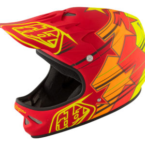 Troy Lee D2 Helmet