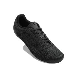Giro Empire E70 Knit Road Shoes : Black