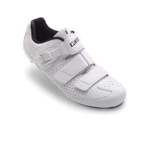 Giro Trans E70 Road Shoes : Matt White