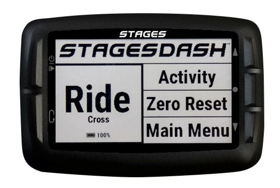 Stages Dash