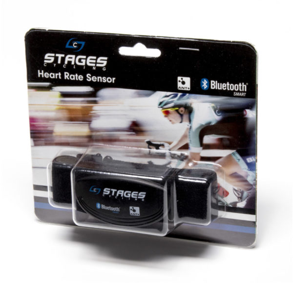 Stages Dash : HR Strap