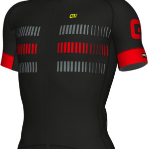 Ale Graphics PRR Strada Short Sleeve Jersey