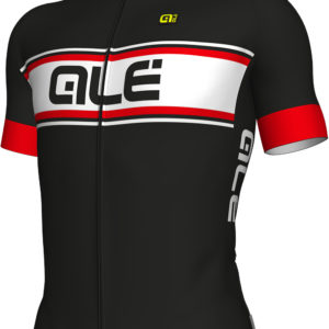 Ale Solid Vetta Short Sleeve Jersey f600735cf