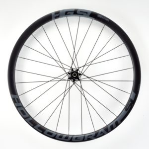 Cannondale Hollowgram SL Disc Road Wheelset