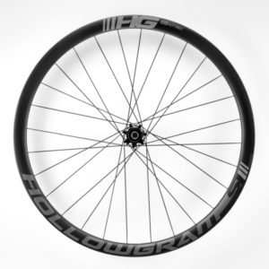 Cannondale Hollowgram Si Disc Road Wheelset