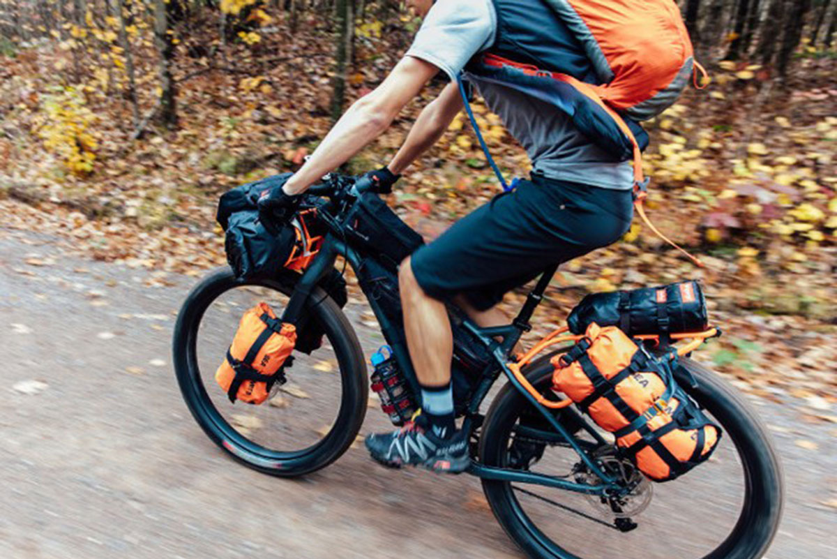 Trek has expanded its adventure line with the introduction of the brand-new  1120 – the ultimate touring machine. a69f9f68b