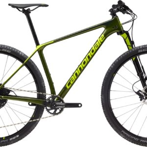 Cannondale 29 F-Si Carbon 3 2019