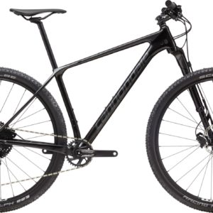 Cannondale 29 F-Si Carbon 4 2019