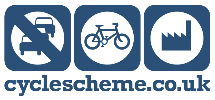 Cycle To Work Wheelbase