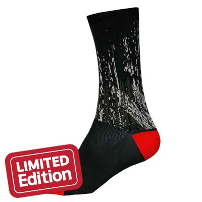 Endura Geologic Sock