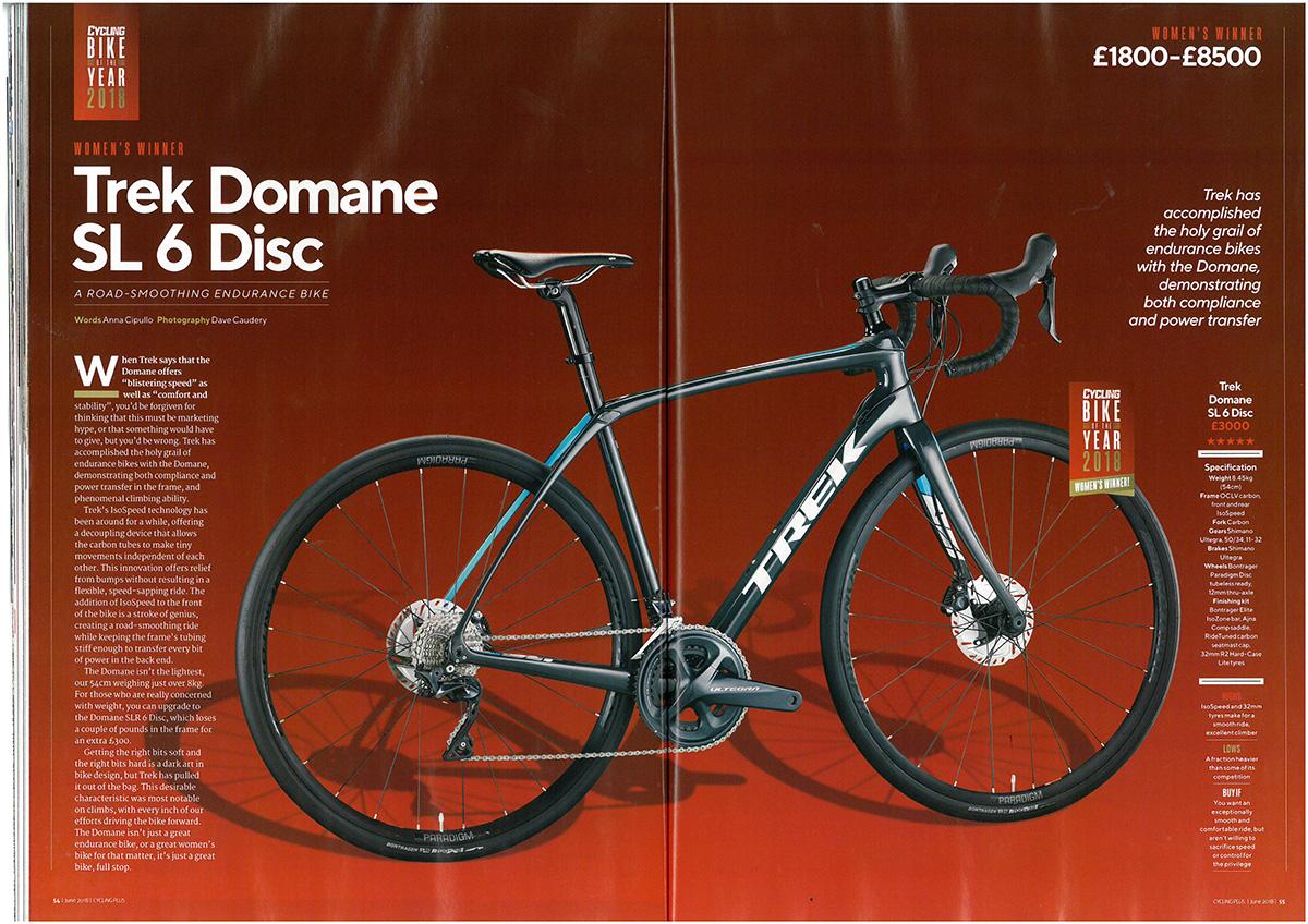 Cycling Plus Bike of the Year | Wheelbase
