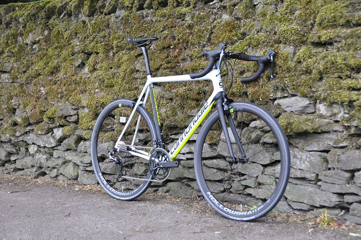 Cannondale SuperSix Carbon Dura Ace