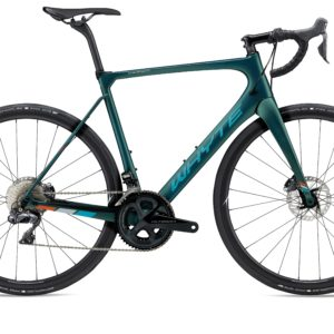 Whyte Wessex Di2 2020