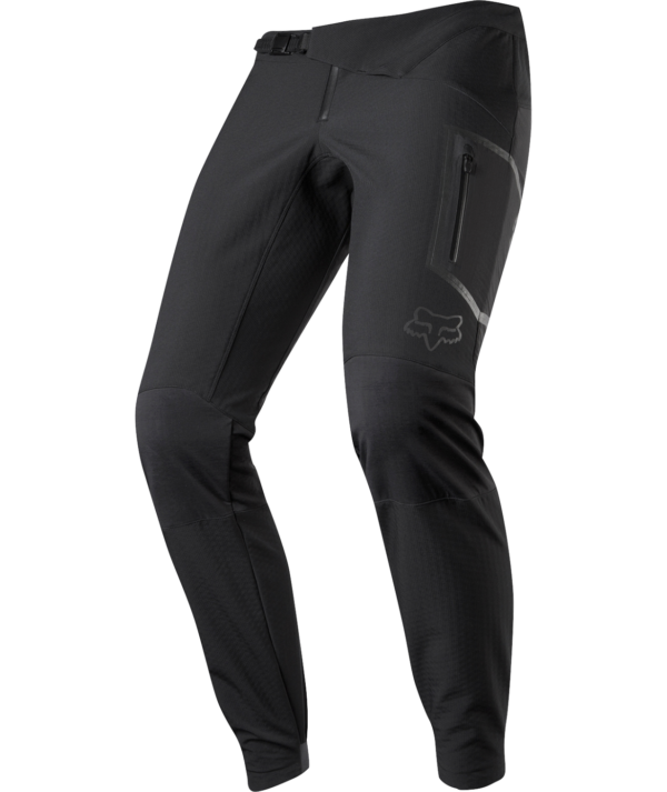 Fox Attack Fire Softshell Pant