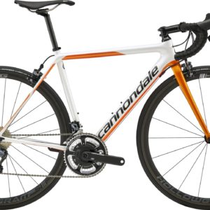 Cannondale Womens SuperSix EVO Carbon Ultegra 2019