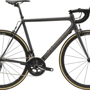 Cannondale SuperSix EVO Carbon Red eTap 2019