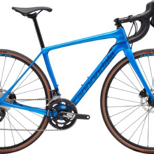 Cannondale Womens Synapse Carbon Disc SE 2019