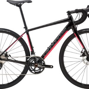 Cannondale Womens Synapse AL Disc 105 2019