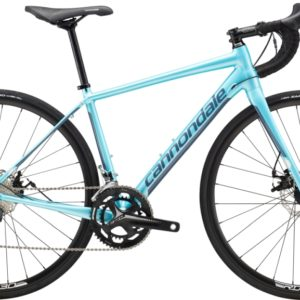Cannondale Womens Synapse AL Disc Tiagra 2019